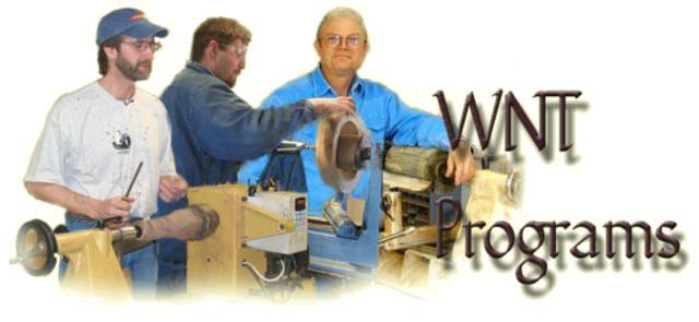 WNT Programs